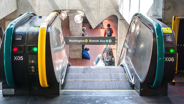 washington-metro